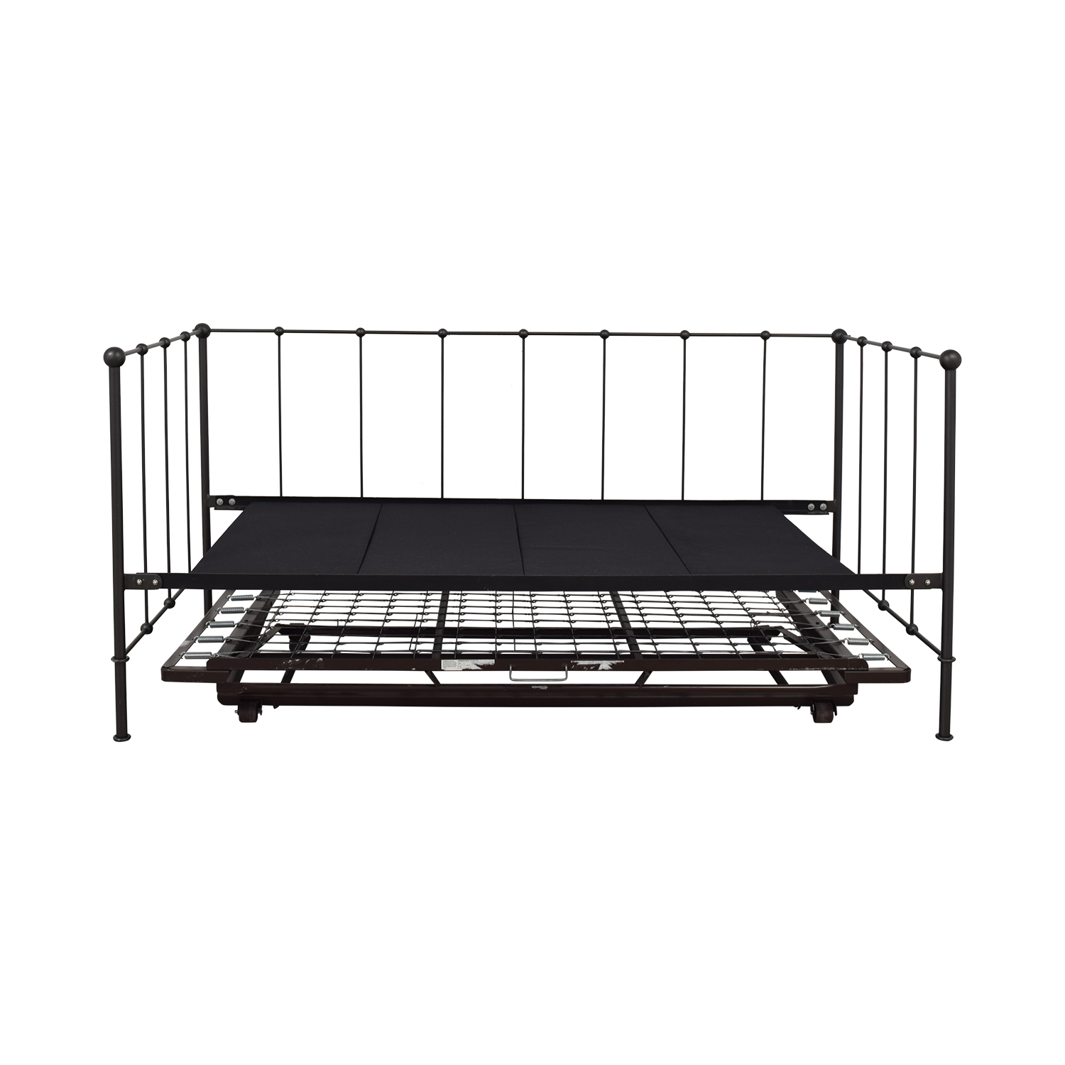 Charles P. Rogers Charles P. Rogers Lloyd Daybed dimensions