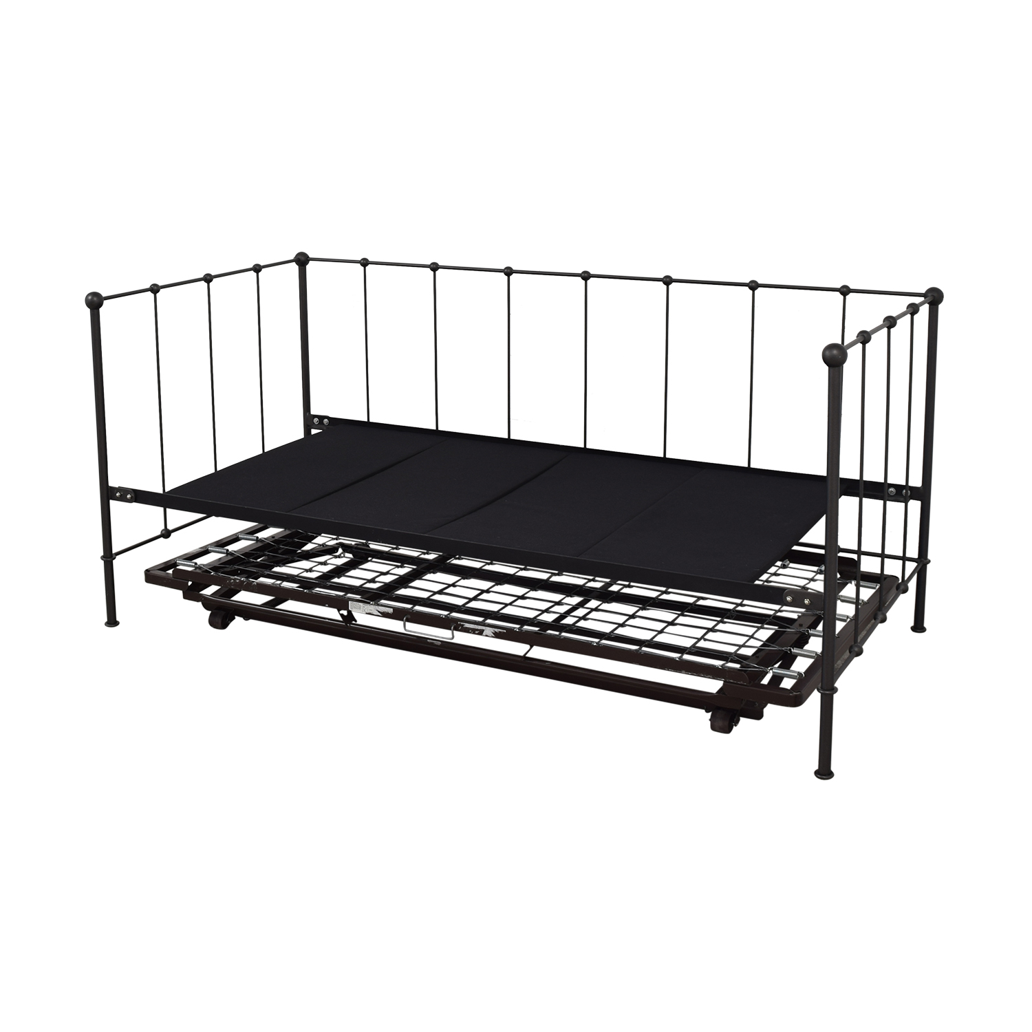 Charles P. Rogers Charles P. Rogers Lloyd Daybed Bed Frames