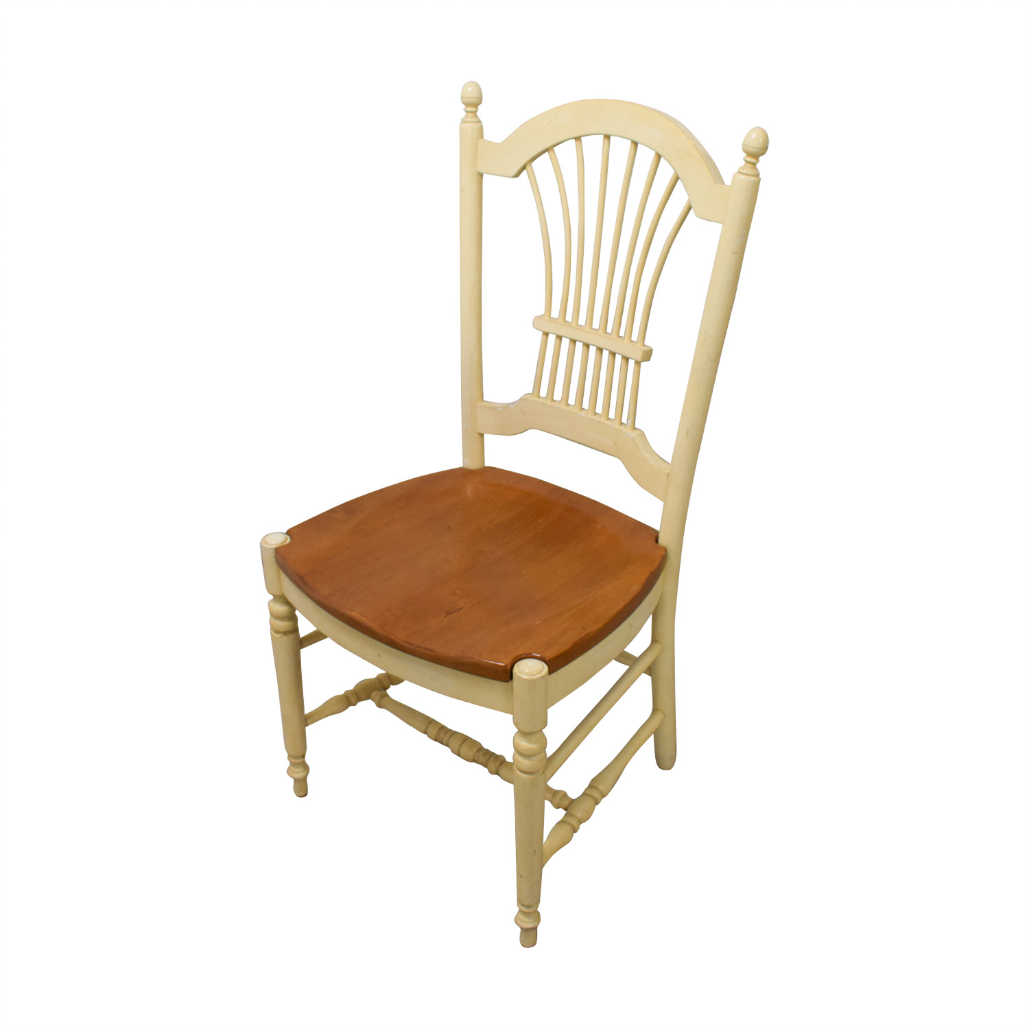buy Ethan Allen Ethan Allen Country French Dining Set online