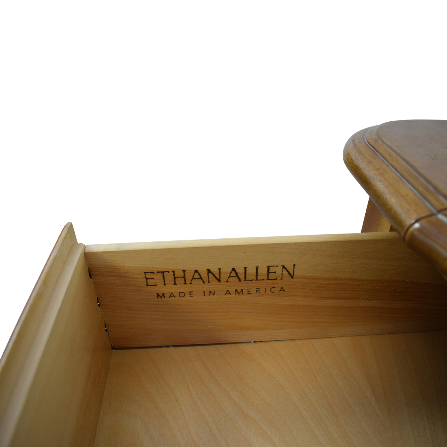 Ethan Allen Ethan Allen Country French Server used