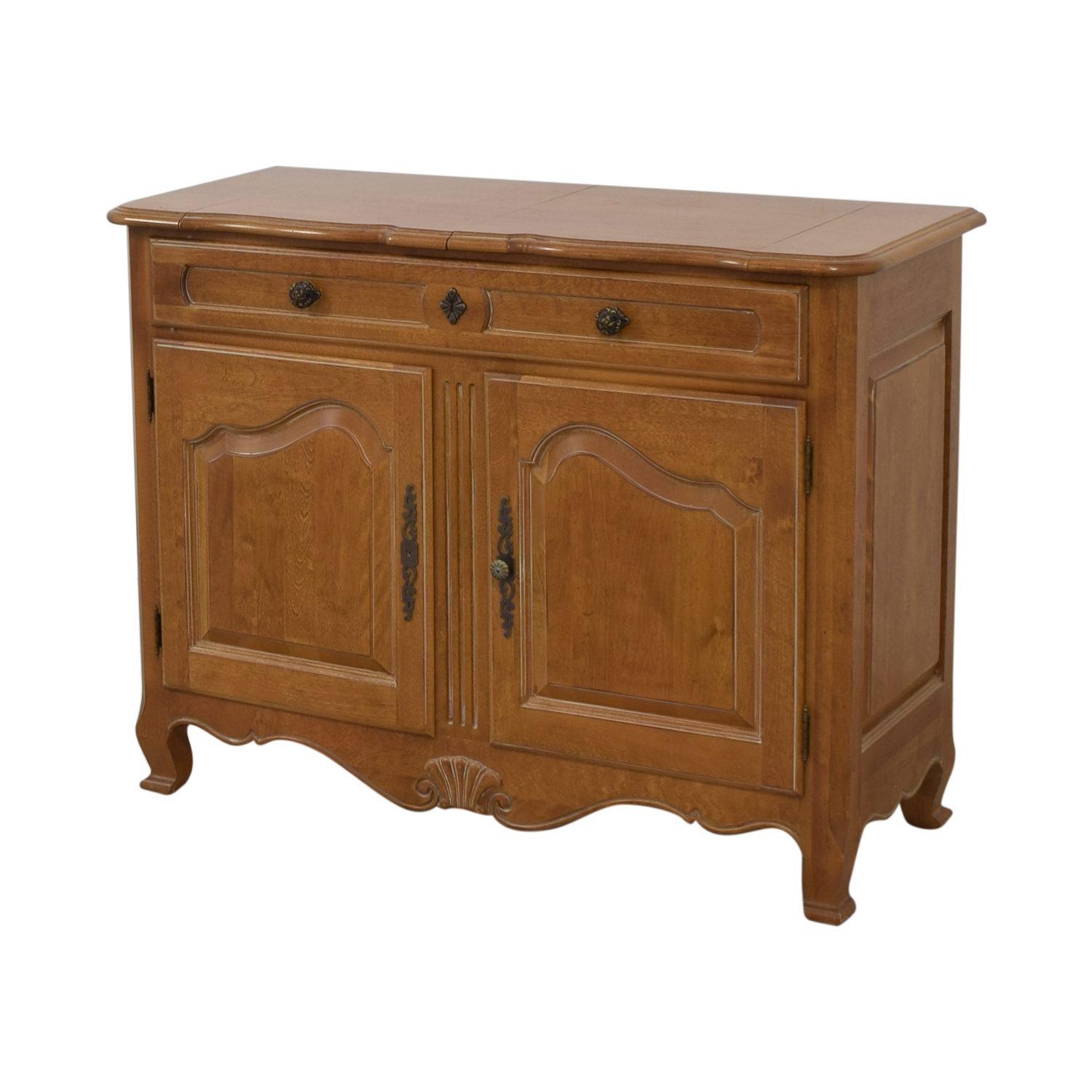 Ethan Allen Ethan Allen Country French Server nj