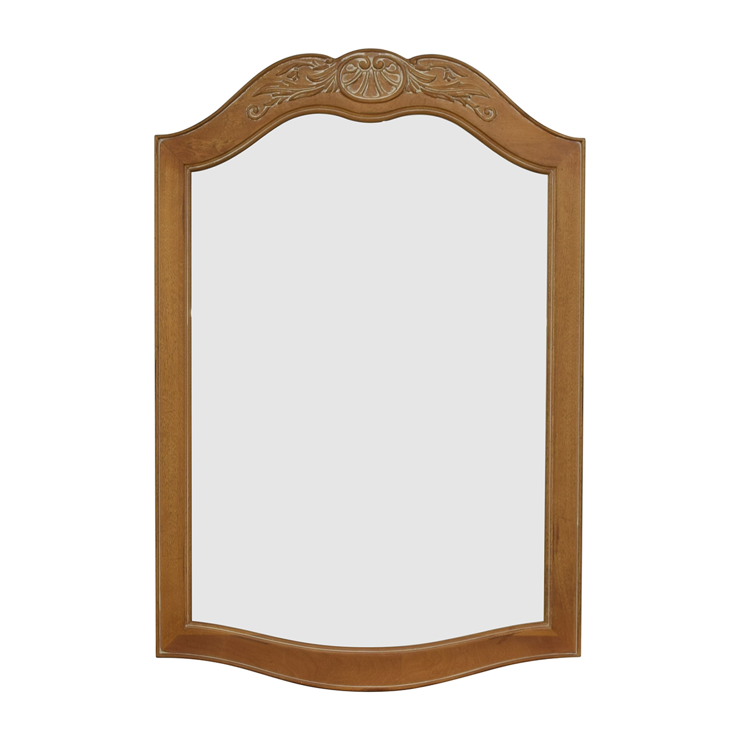 buy Ethan Allen Country French Wall Mirror Ethan Allen Decor