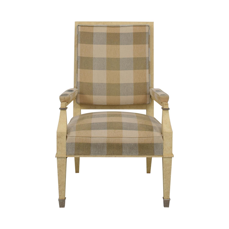 Kravet Kravet Furniture Renaissance Lounge Chair used