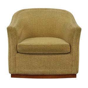 buy Gunlocke Company Gunlocke Company Swivel Chair online