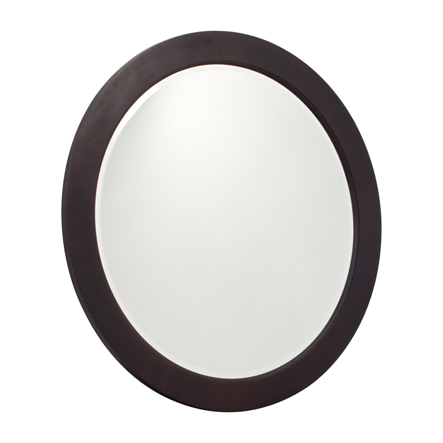 Ethan Allen Ethan Allen Horizons Oval Wall Mirror used