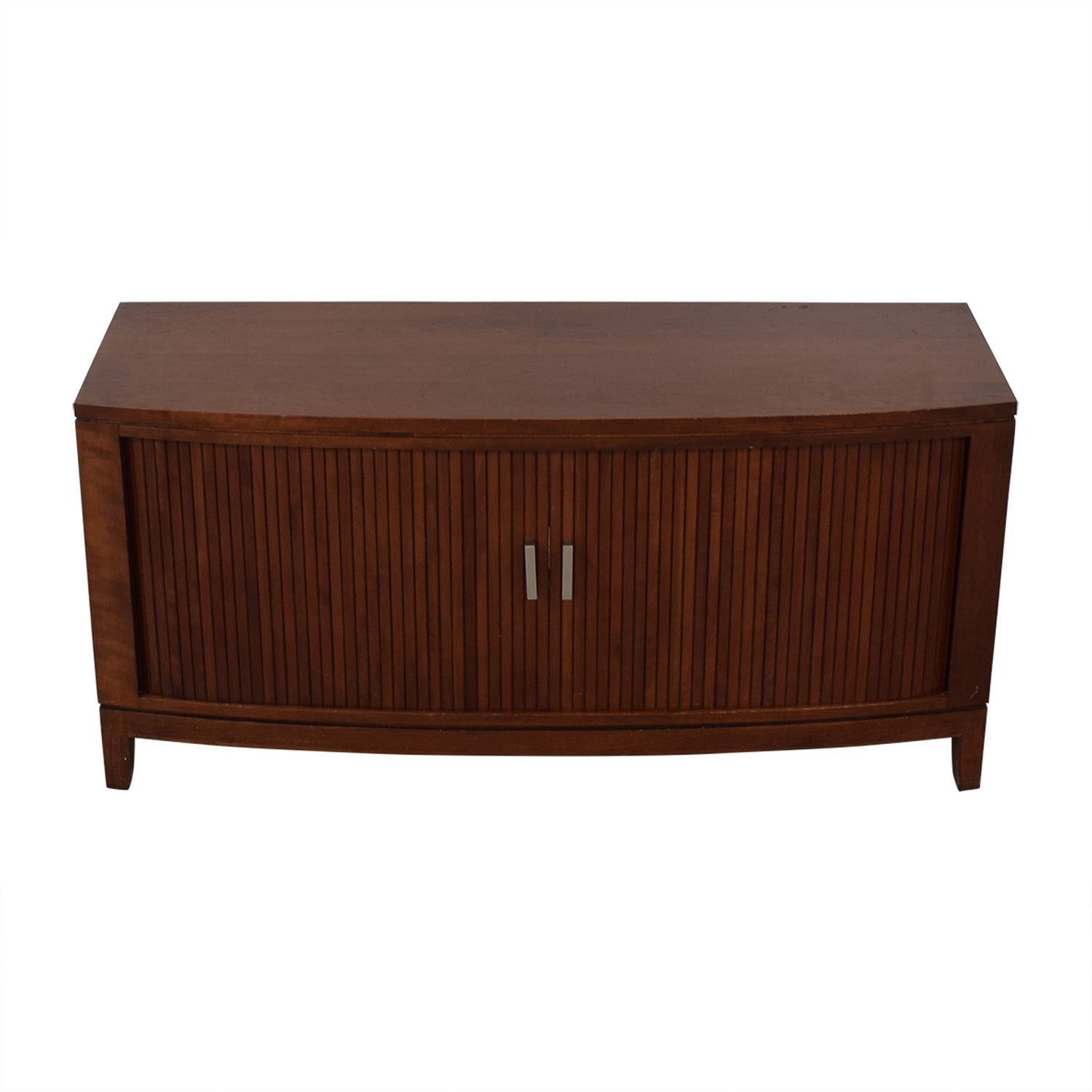 shop  Media Console With Sliding Doors online