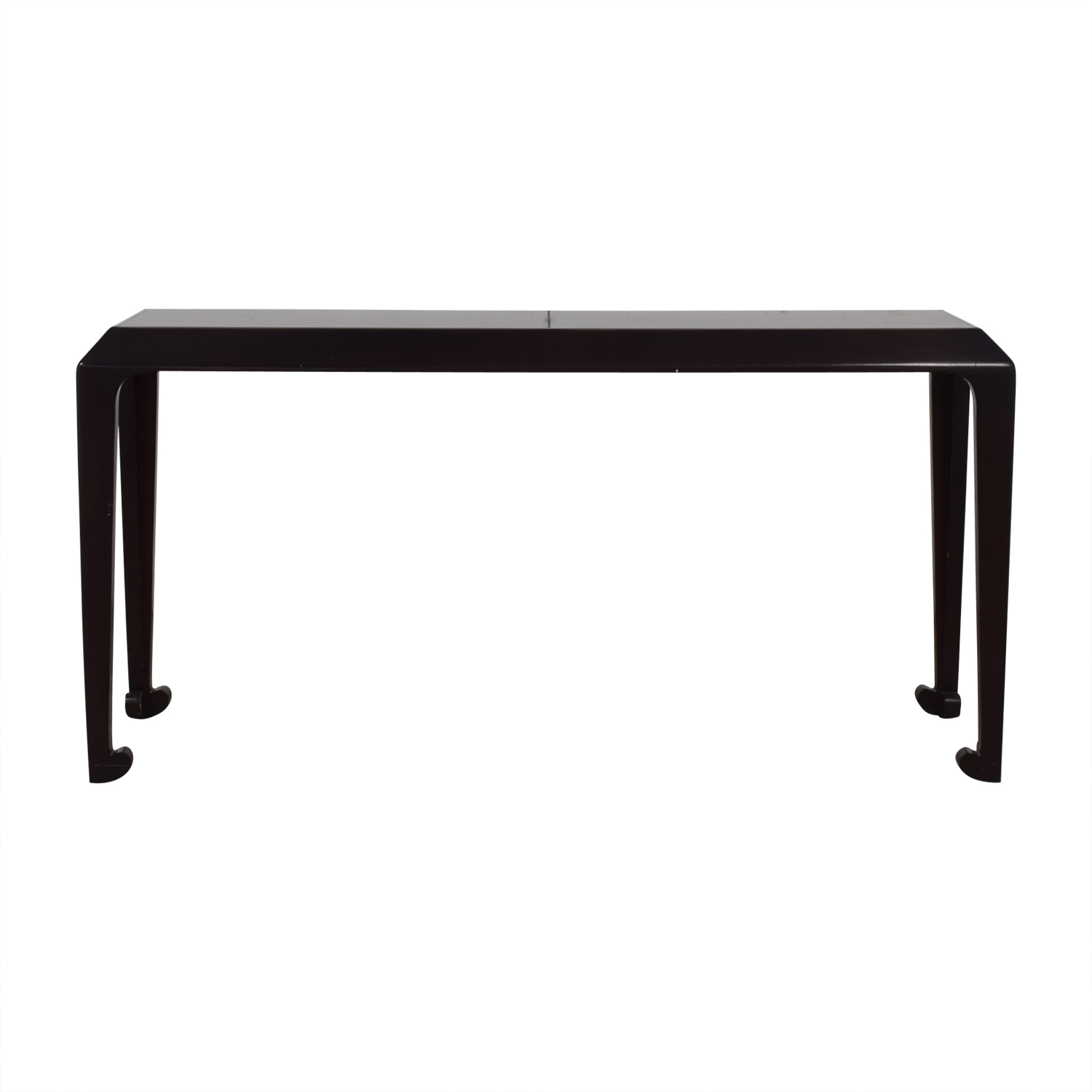 Hickory Chair Hickory Chair Console Table nj