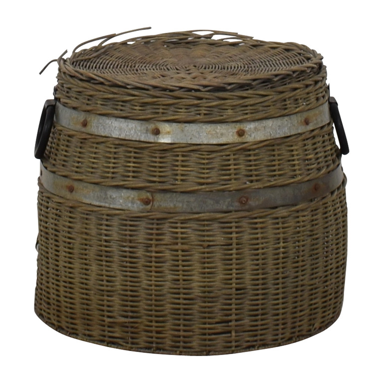 Wicker Basket sale