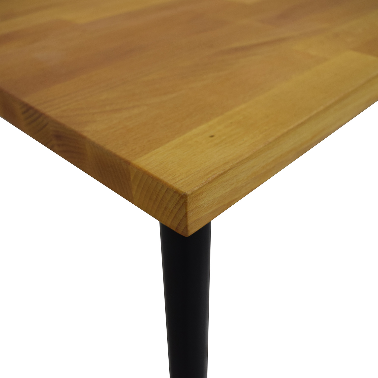 Ikea Coffee Table Second Hand: IKEA IKEA Gerton Table With Olov Legs / Tables