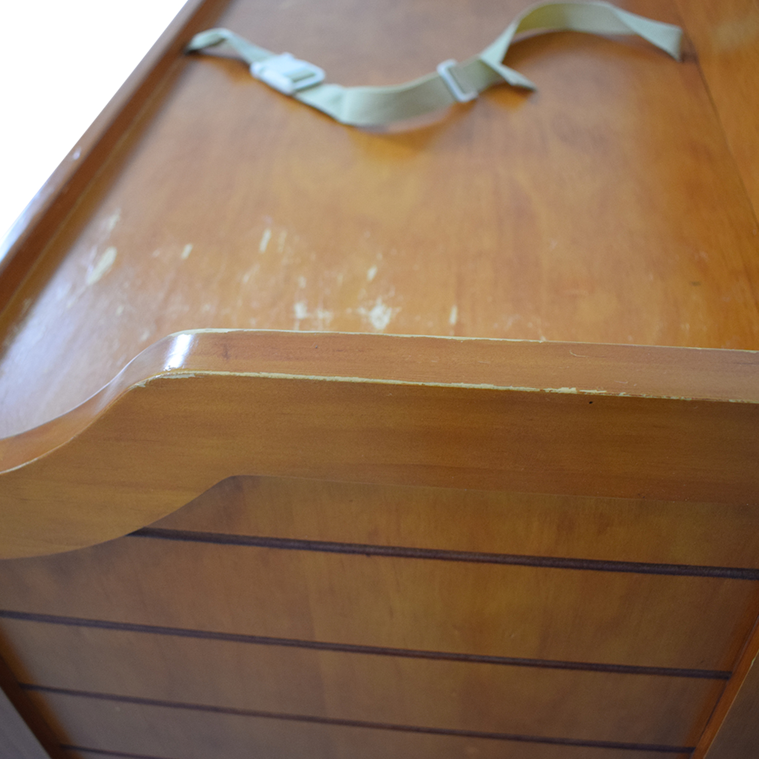 Pottery Barn Kids Pottery Barn Kids Ultimate Changing Table dimensions