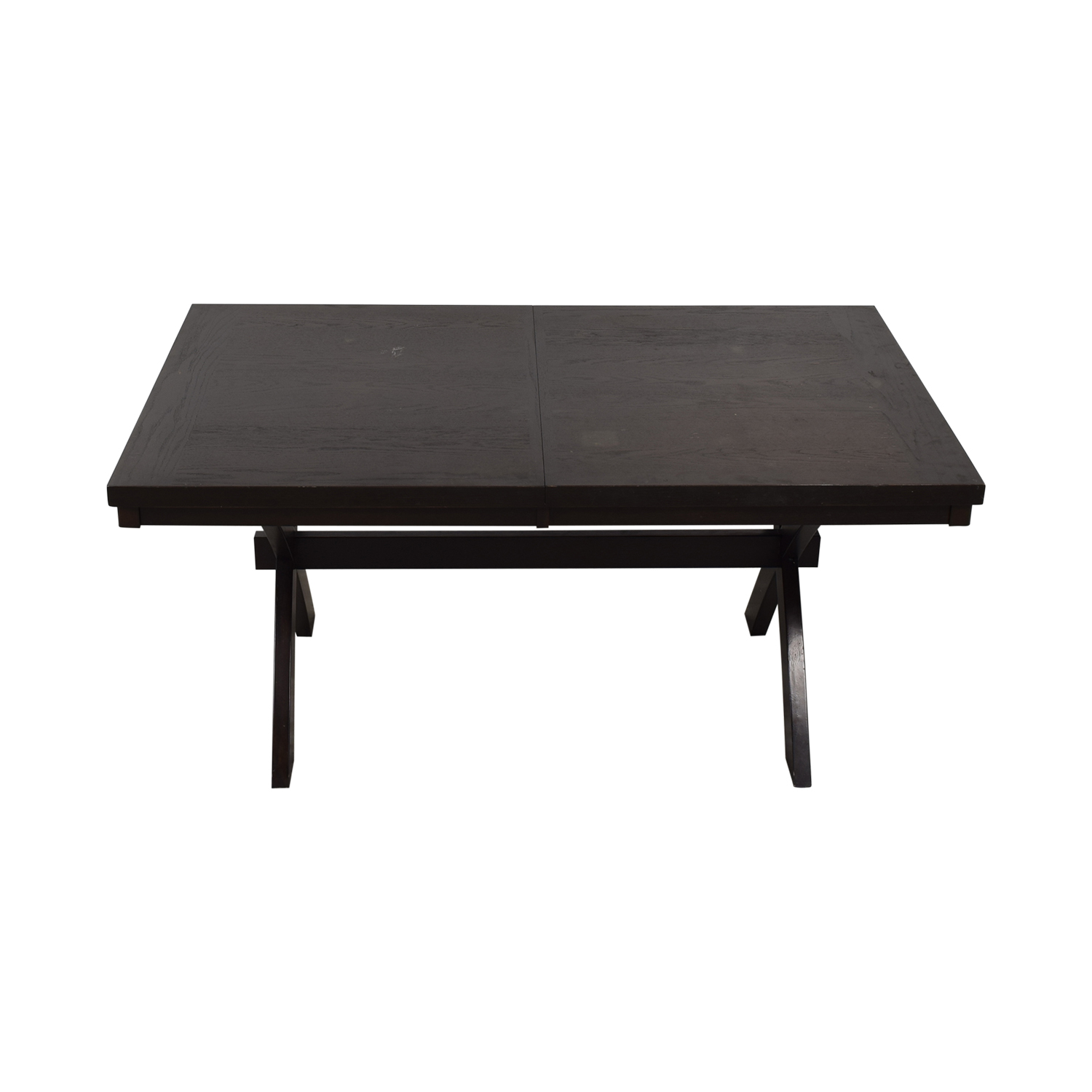 buy Raymour & Flanigan Expandable Dining Table Raymour & Flanigan Dinner Tables