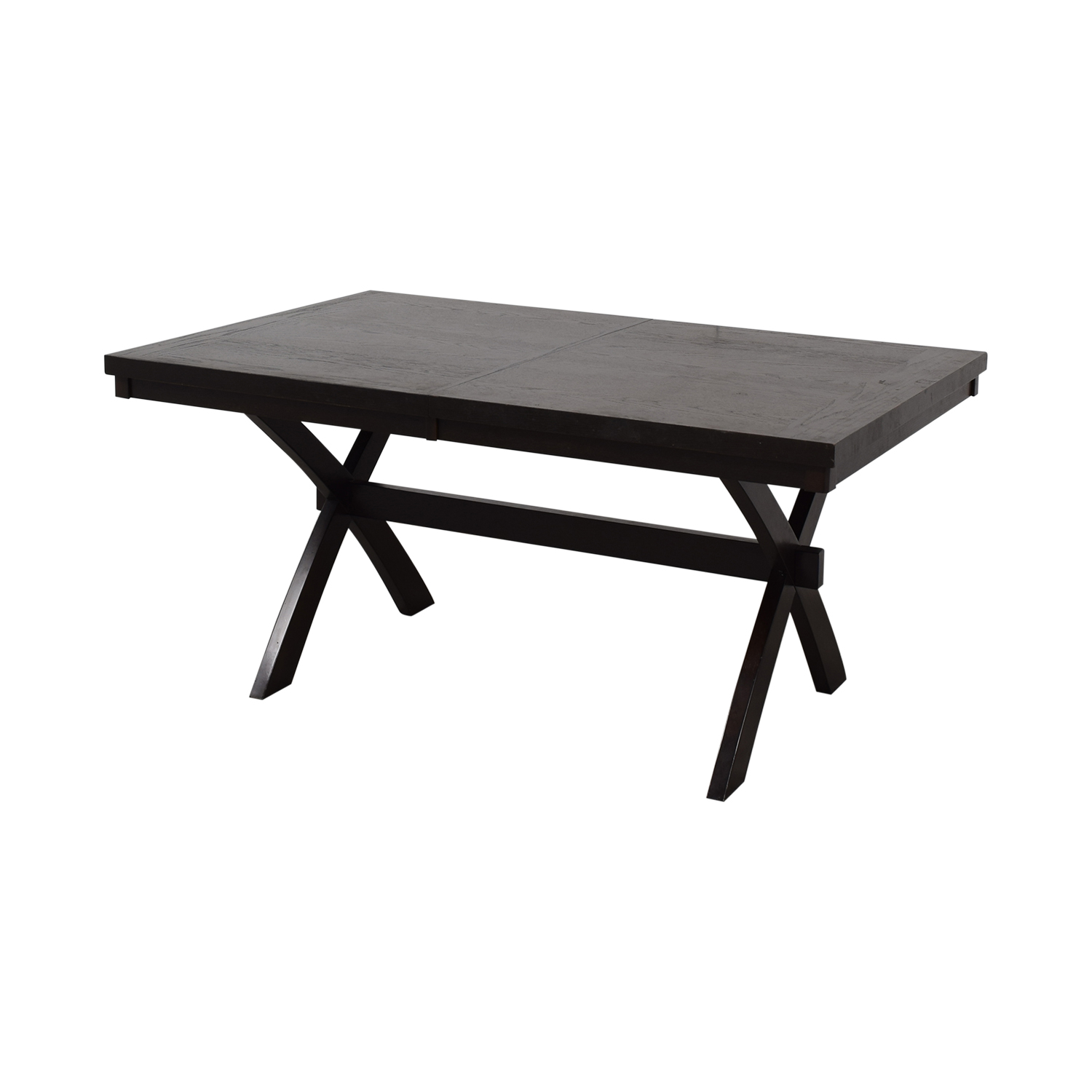 buy Raymour & Flanigan Expandable Dining Table Raymour & Flanigan Tables