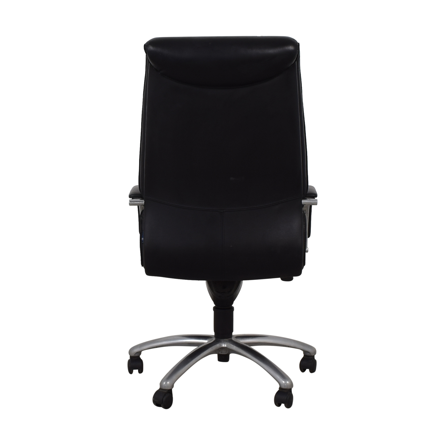 buy Leyform Elegant Executive Leather Office Chair  Chairs