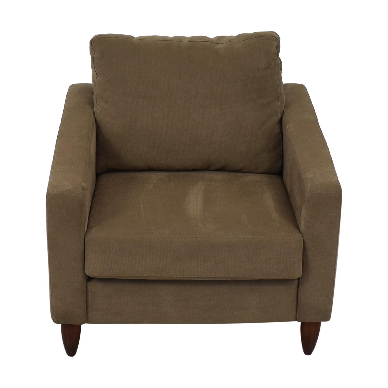 buy Crate & Barrel Crate & Barrel Accent Chair online