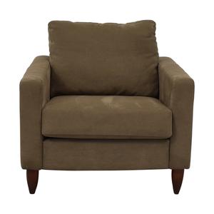 Crate & Barrel Crate & Barrel Accent Chair price