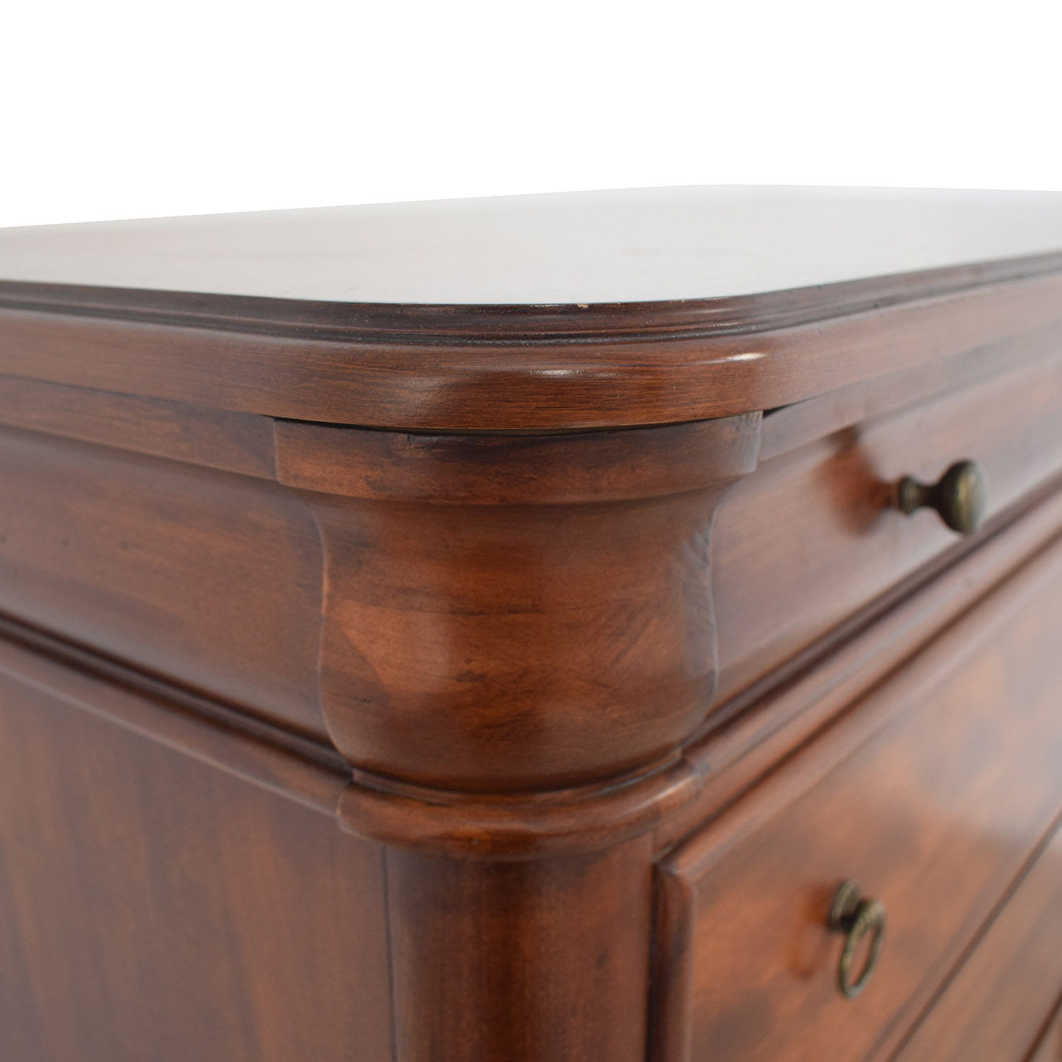 Macy's Macy's Bordeaux Six-Drawer Chest of Drawers