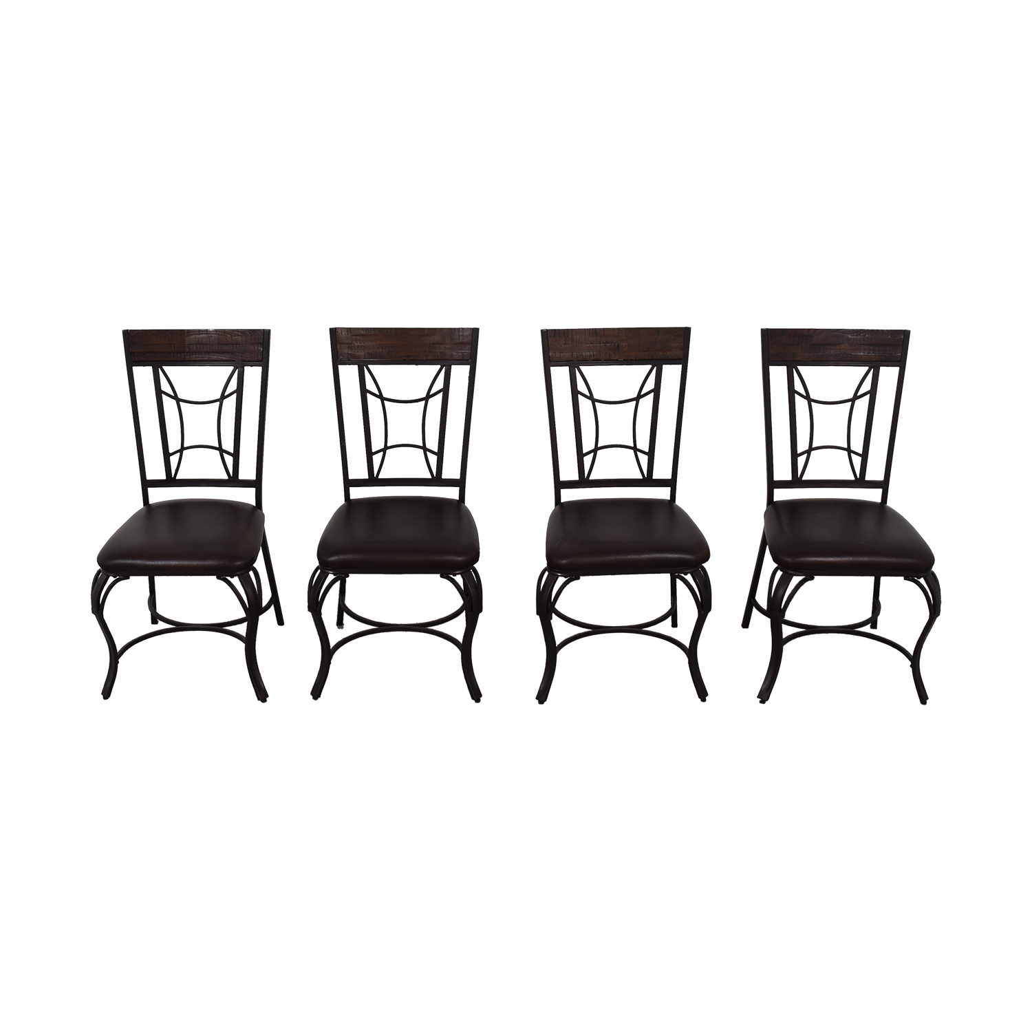 Hillsdale Furniture Hillsdale Furniture Dining Chairs second hand