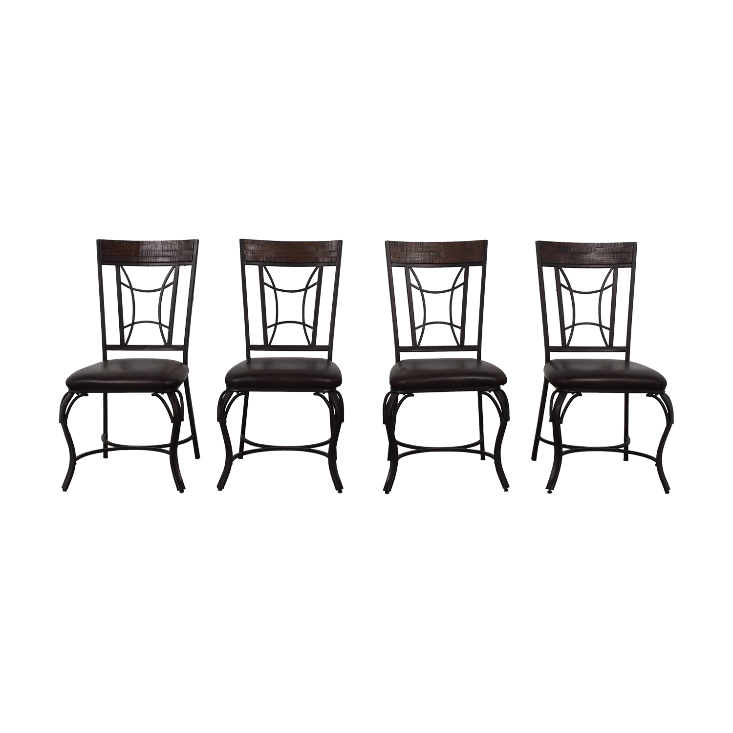 Hillsdale Furniture Hillsdale Furniture Dining Chairs dimensions