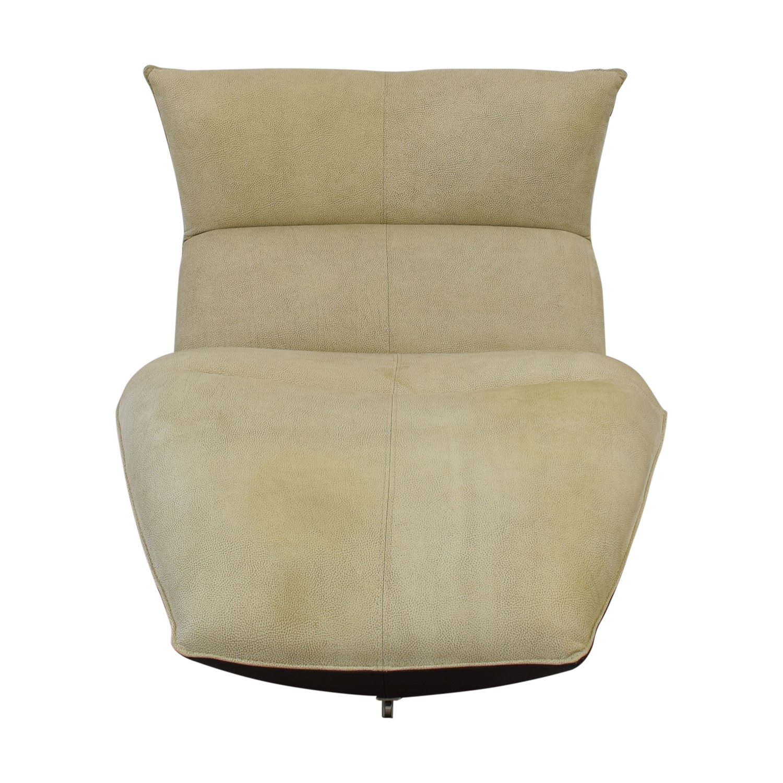 Bianchi Bianchi Chaise Lounge dimensions