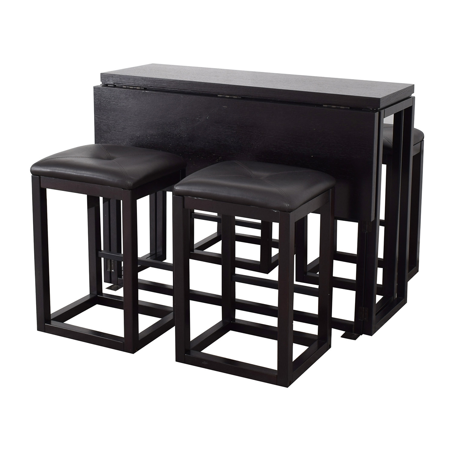 Counter Height Dining Table with Stools / Dining Sets