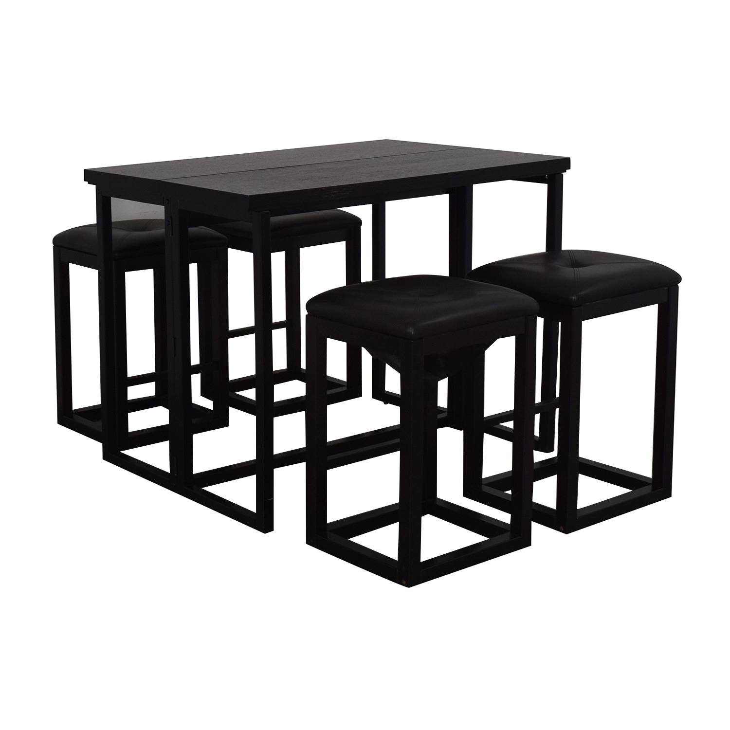 Counter Height Dining Table with Stools Dining Sets