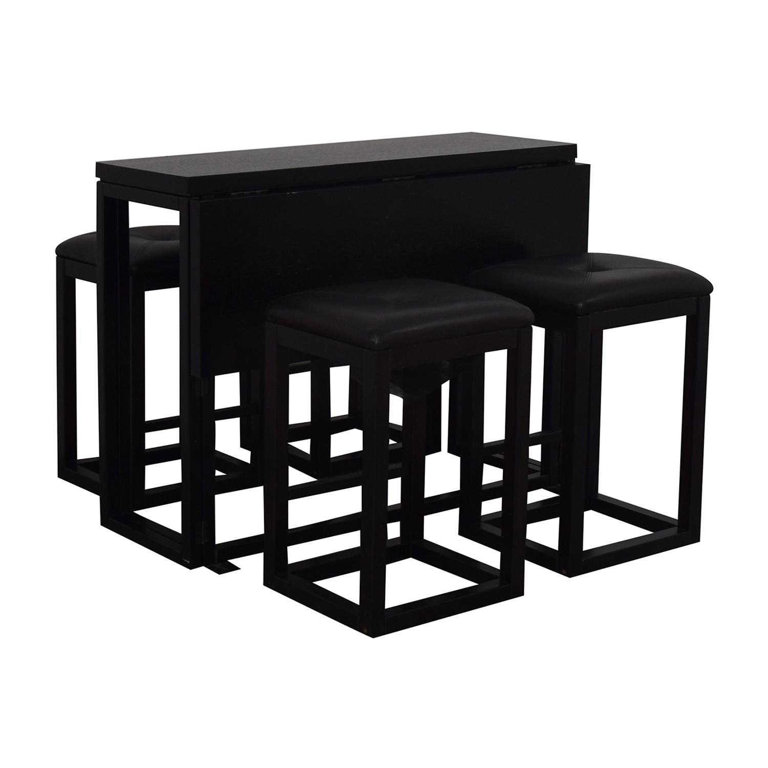 shop Counter Height Dining Table with Stools  Dining Sets
