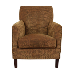 Sam Moore Sam Moore Multi-Colored Accent Chair dimensions