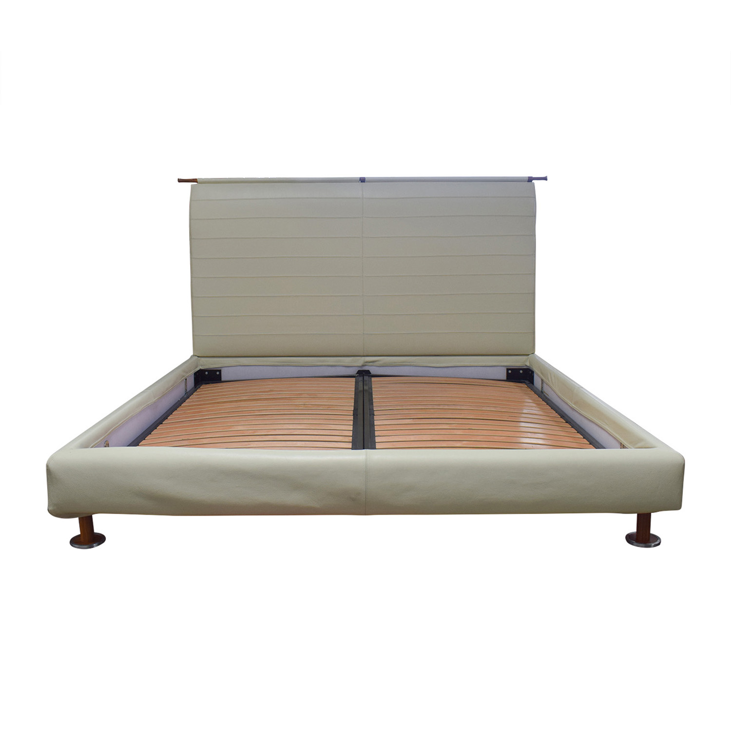 Giorgetti Giorgetti Kao King Bed Frame on sale