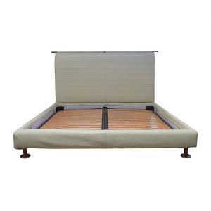 Giorgetti Giorgetti Kao King Bed Frame dimensions
