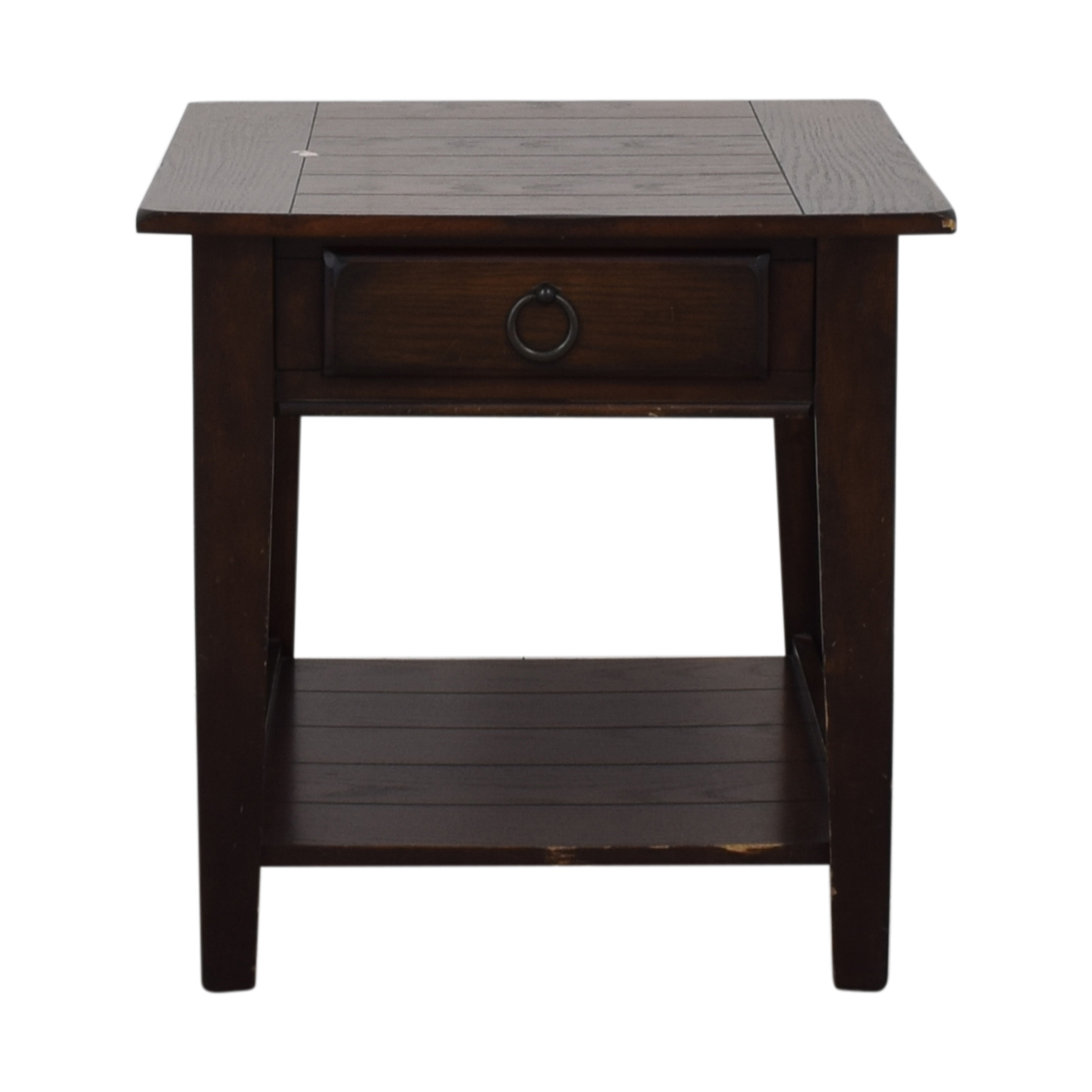 shop Bob's Discount Furniture Nightstand Bob's Discount Furniture End Tables