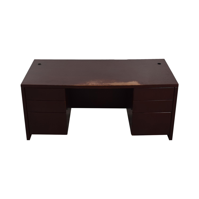 shop Large Office Desk  Home Office Desks