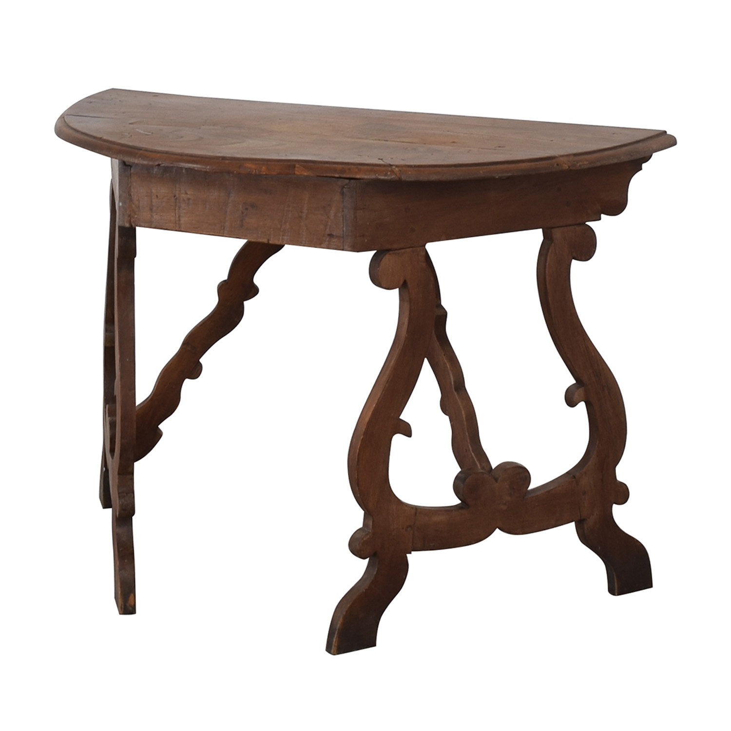 Rustic Entry Table Accent Tables