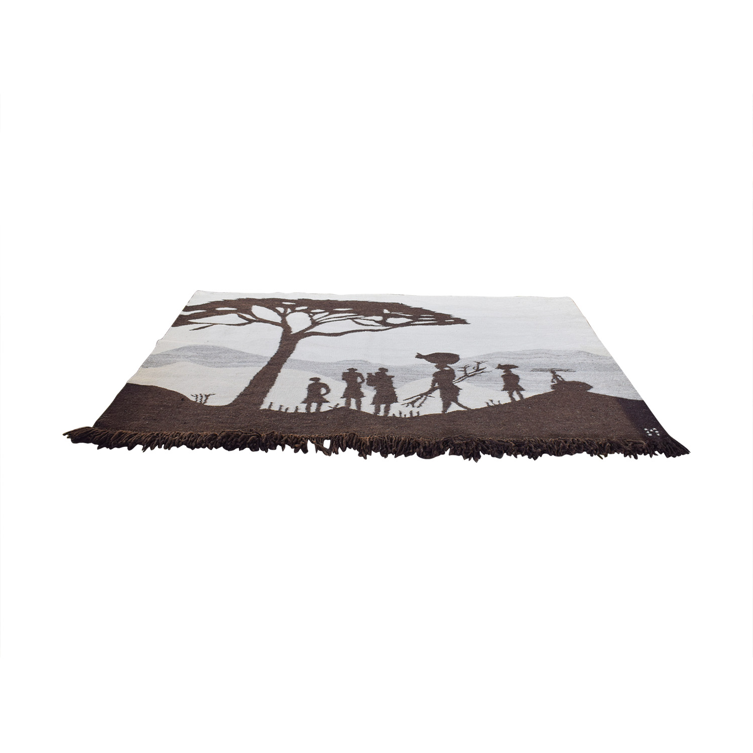 buy  African Woven Wall Hanging online