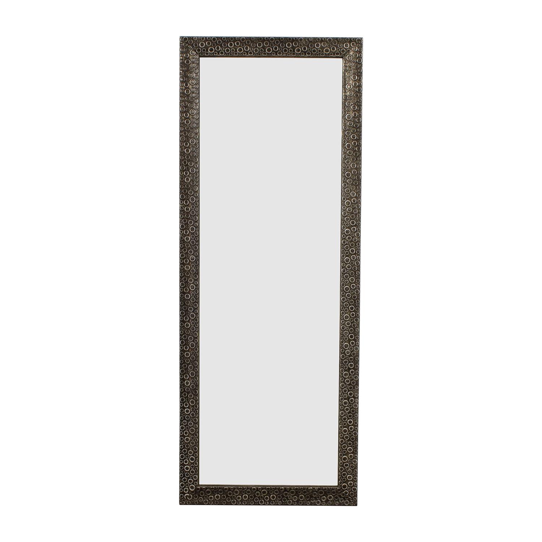 shop Decorative Accent Mirror  Decor