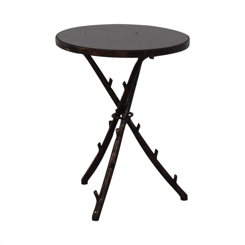 shop  Rustic Accent Table online