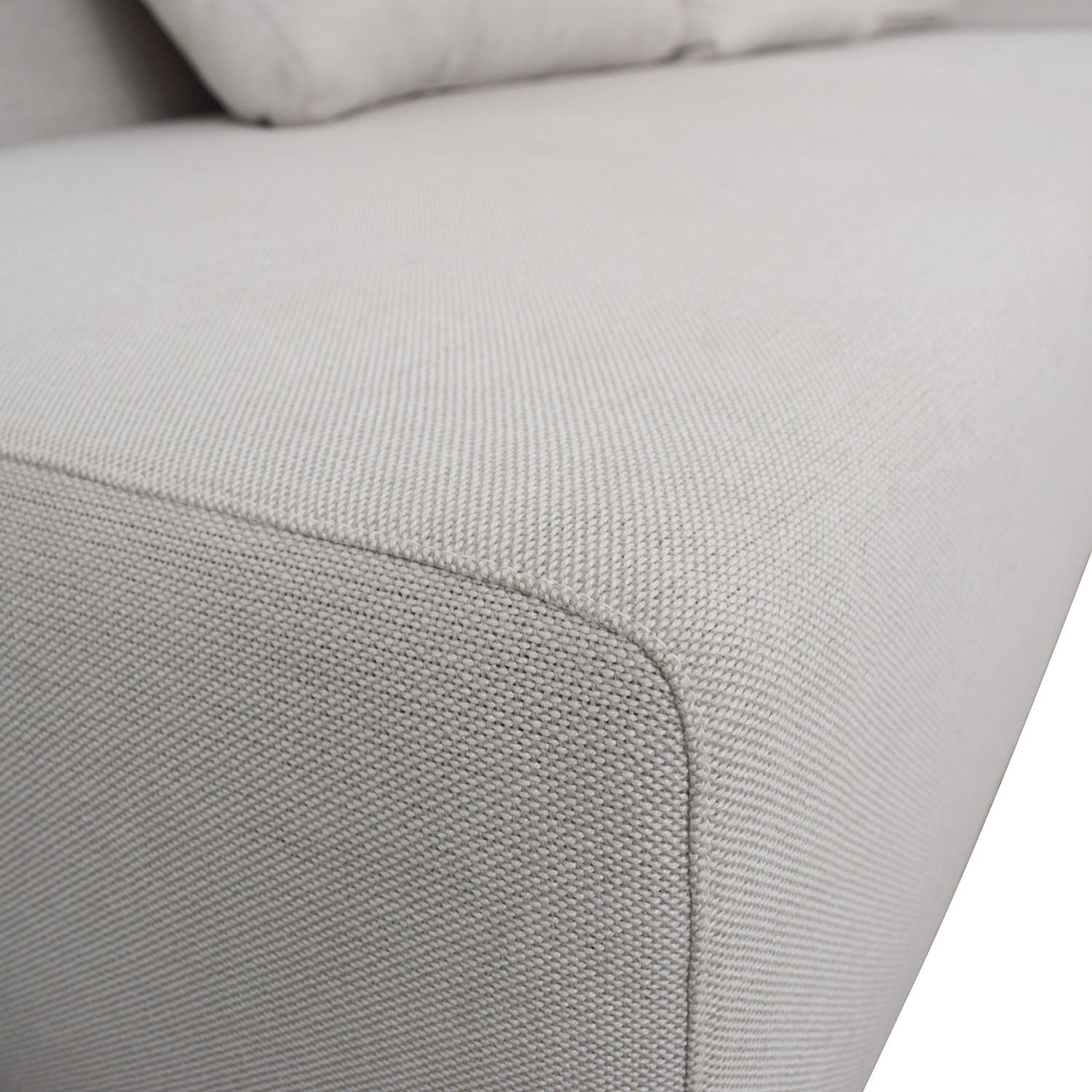 buy Viccarbe White Sectional Viccarbe Sectionals