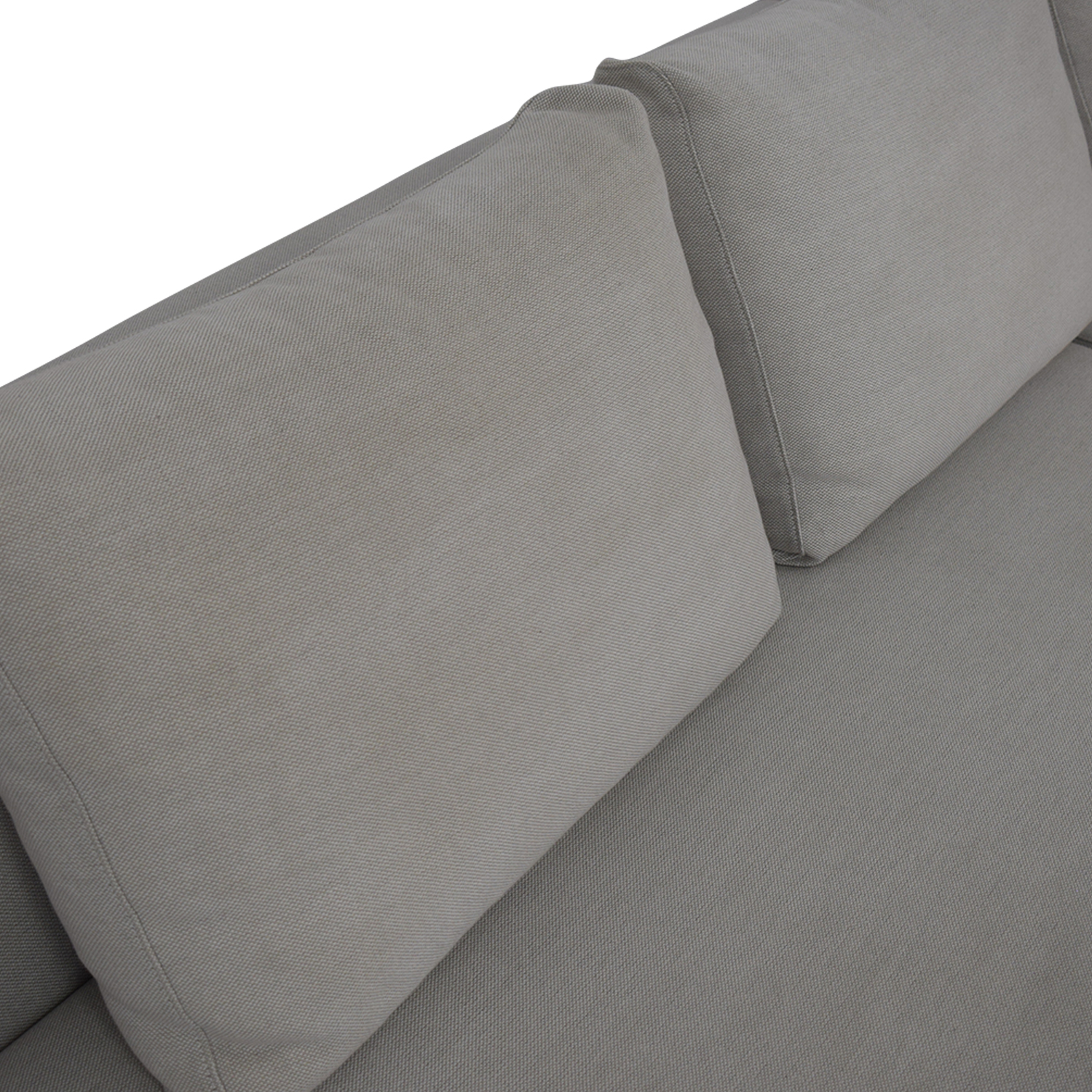 Viccarbe Viccarbe White Sectional
