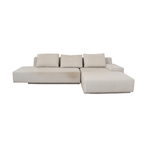 Viccarbe Viccarbe White Sectional nyc