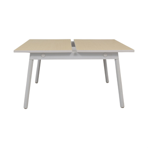 shop Poppin Poppin Series A Double Desk online