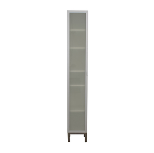 IKEA IKEA LILLÅNGEN High One-Door Cabinet nyc