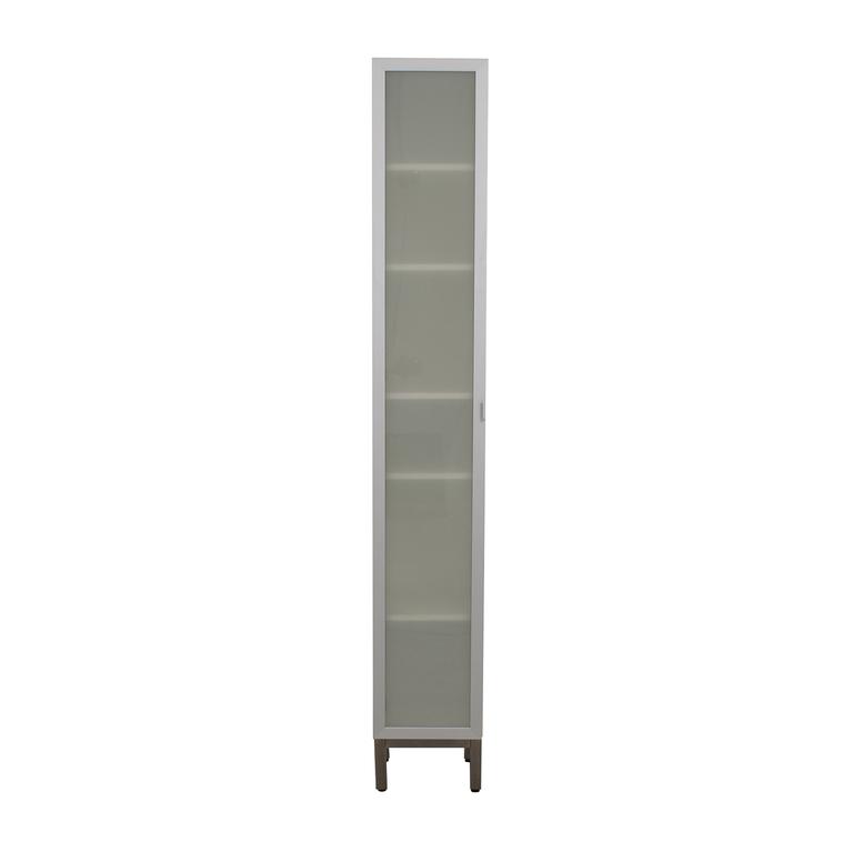 shop IKEA IKEA LILLÅNGEN High One-Door Cabinet online