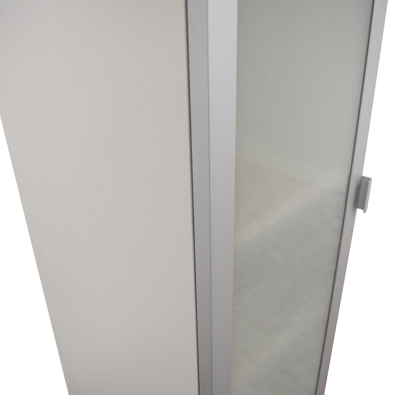 IKEA LILLÅNGEN High One-Door Cabinet / Storage