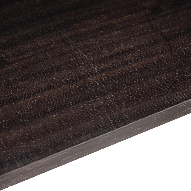 buy Design Within Reach Credenza Sideboard Design Within Reach Storage