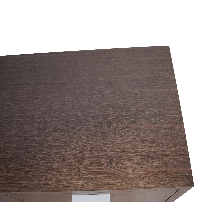 shop Design Within Reach Credenza Sideboard Design Within Reach Storage