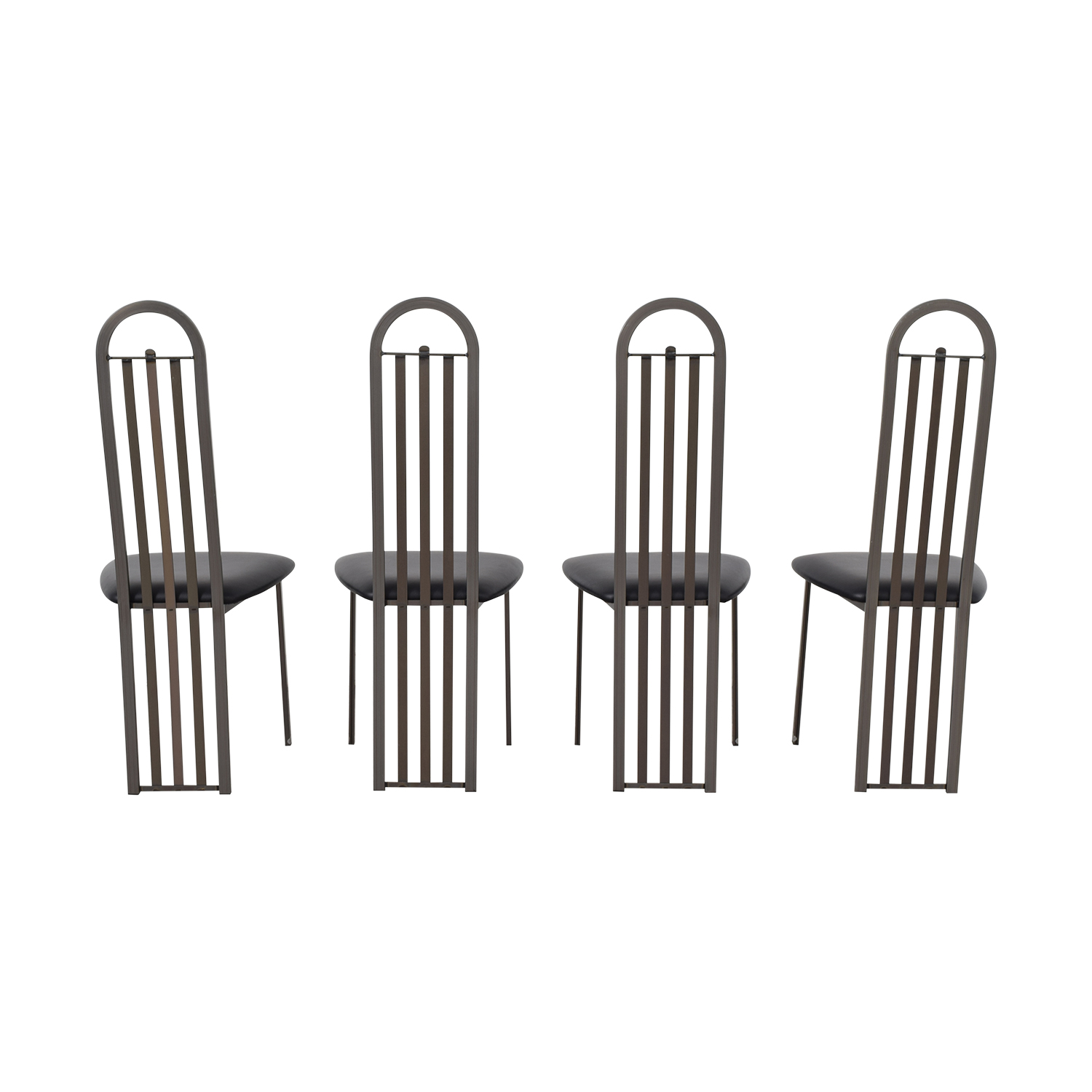 Amisco Amisco Slat Back Dining Chairs Chairs