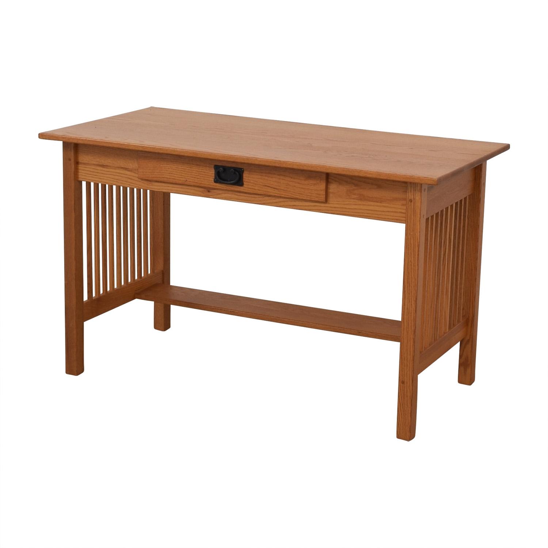 buy  Mission Style Desk online