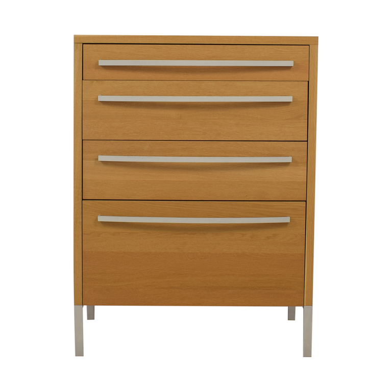 Modern Tall Chest of Drawers nj
