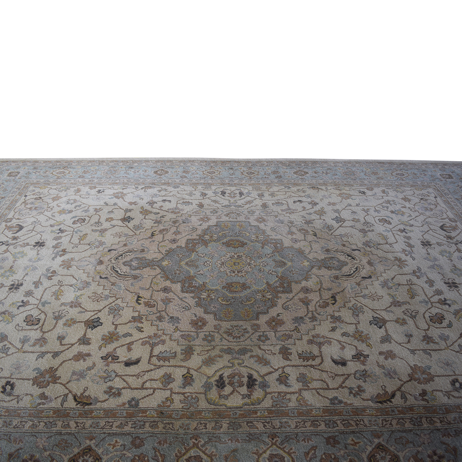 Nourison Nourison Heritage Hall Collection Area Rug discount