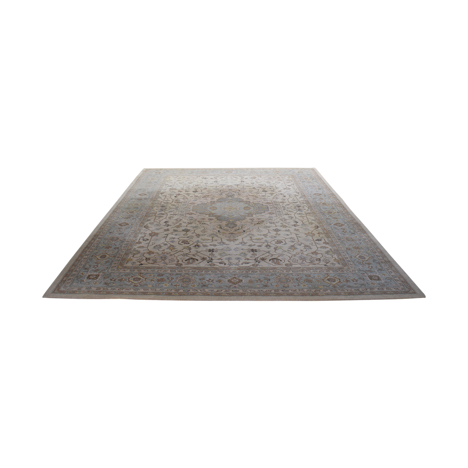 Nourison Heritage Hall Collection Area Rug / Decor