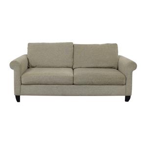 Craftmaster Furniture Craftmaster Furniture Beige Sofa nyc